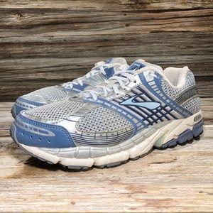 Brooks Ariel Blue Training Shoe Women 9.5